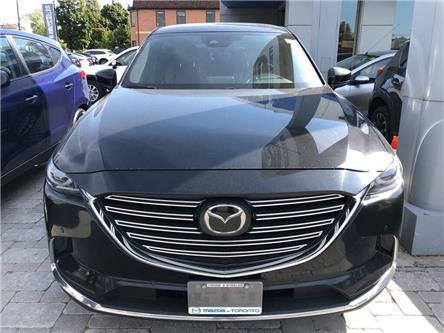 2018 Mazda CX-9 Signature (Stk: P2495) in Toronto - Image 2 of 24