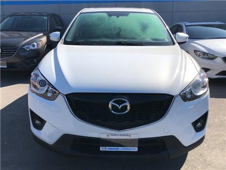 2015 Mazda CX-5 GS (Stk: 81871A) in Toronto - Image 2 of 21