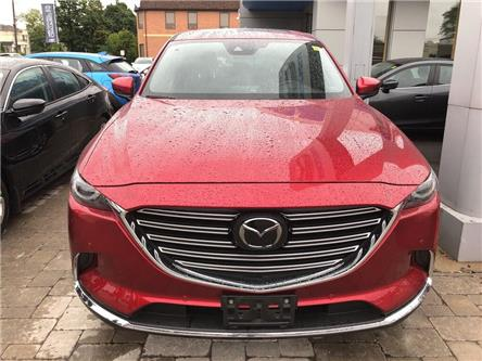 2018 Mazda CX-9 GT (Stk: 81807A) in Toronto - Image 2 of 22