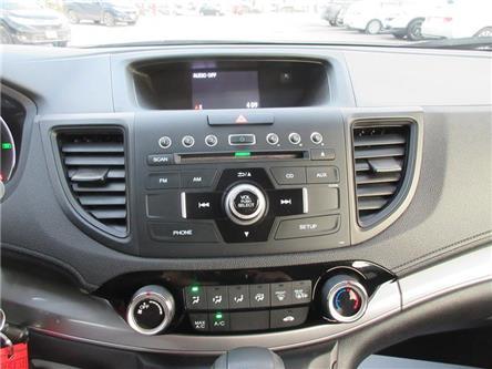 2015 Honda CR-V LX (Stk: K15188A) in Ottawa - Image 2 of 20