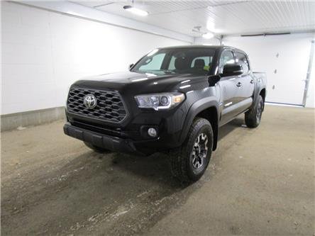 2020 Toyota Tacoma Base (Stk: 203054) in Regina - Image 1 of 26