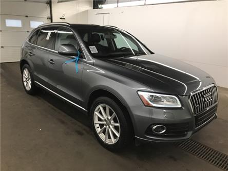 2016 Audi Q5 2.0T Technik (Stk: 5971) in Stittsville - Image 2 of 6