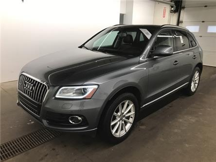 2016 Audi Q5 2.0T Technik (Stk: 5971) in Stittsville - Image 1 of 6