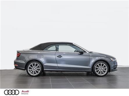 2016 Audi A3 2.0T Technik (Stk: PA600) in Ottawa - Image 2 of 22