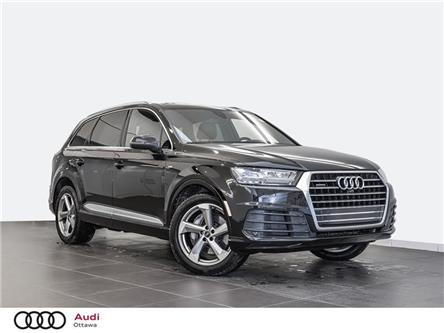 2018 Audi Q7 3.0T Technik (Stk: PA611) in Ottawa - Image 1 of 18