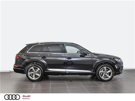 2018 Audi Q7 3.0T Technik (Stk: PA611) in Ottawa - Image 2 of 18