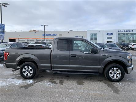 2016 Ford F-150 XLT (Stk: 19T1315A) in Midland - Image 2 of 13