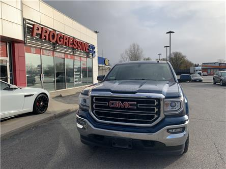 2017 GMC Sierra 1500 SLE (Stk: HG395901) in Sarnia - Image 2 of 14