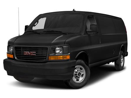 2020 GMC Savana 2500 Work Van (Stk: EX20-002) in Listowel - Image 1 of 9