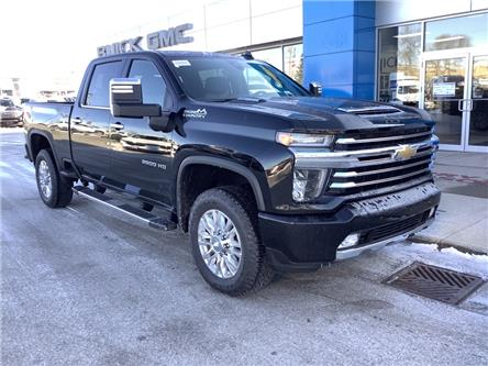 2020 Chevrolet Silverado 3500HD High Country (Stk: 20-299) in Listowel - Image 1 of 12