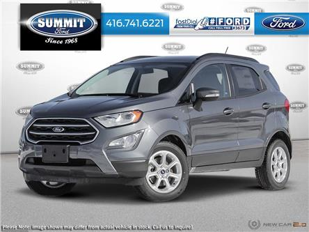 2020 Ford EcoSport SE (Stk: 20L7277) in Toronto - Image 1 of 23