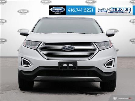 2016 Ford Edge SEL (Stk: PL21314) in Toronto - Image 2 of 27