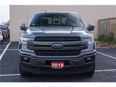 2018 Ford F-150 Lariat (Stk: T6752A) in Niagara Falls - Image 2 of 18