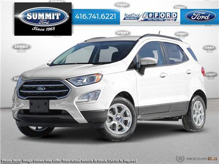2019 Ford EcoSport SE (Stk: 19L6333) in Toronto - Image 1 of 23