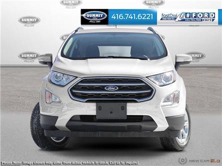 2019 Ford EcoSport SE (Stk: 19L6333) in Toronto - Image 2 of 23