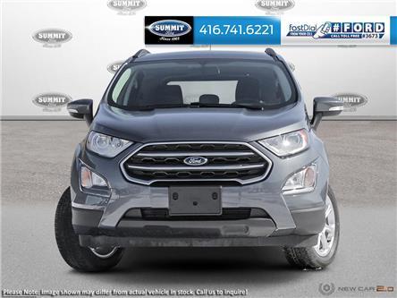 2019 Ford EcoSport SE (Stk: 19L6448) in Toronto - Image 2 of 23