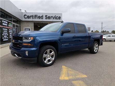 2017 Chevrolet Silverado 1500  (Stk: 9B052A) in Blenheim - Image 2 of 17