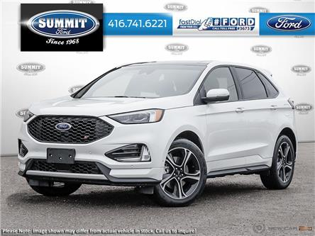 2019 Ford Edge ST (Stk: 19H6944) in Toronto - Image 1 of 23