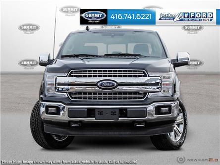 2019 Ford F-150 Lariat (Stk: 19Q6831) in Toronto - Image 2 of 23