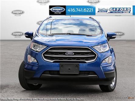 2020 Ford EcoSport SE (Stk: 20L7276) in Toronto - Image 2 of 23