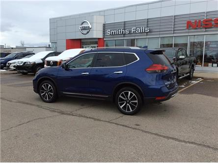 2017 Nissan Rogue SL Platinum (Stk: P2028) in Smiths Falls - Image 2 of 13