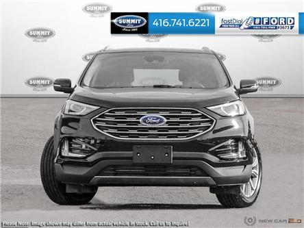 2019 Ford Edge Titanium (Stk: 19H6945) in Toronto - Image 2 of 23
