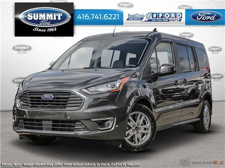 2020 Ford Transit Connect Titanium (Stk: 20G7046) in Toronto - Image 1 of 23