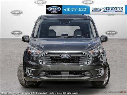 2020 Ford Transit Connect Titanium (Stk: 20G7046) in Toronto - Image 2 of 23
