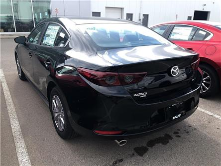2019 Mazda Mazda3 GS (Stk: LM9137) in London - Image 2 of 5