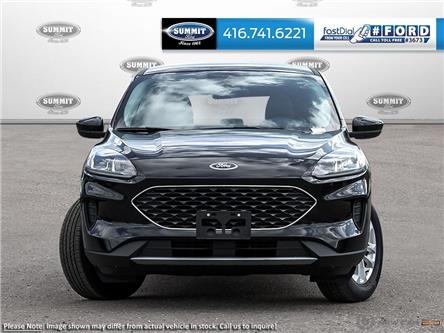 2020 Ford Escape SE (Stk: 20J7254) in Toronto - Image 2 of 23