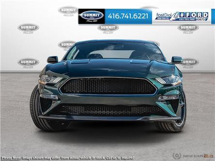 2020 Ford Mustang BULLITT (Stk: 20D7232) in Toronto - Image 2 of 21