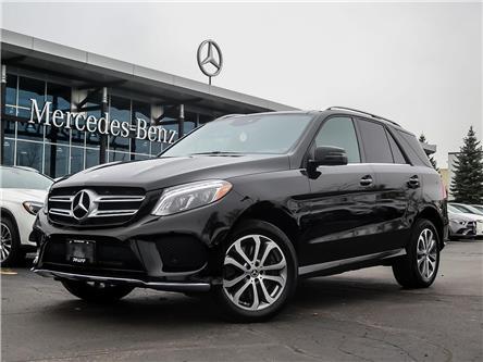 2018 Mercedes-Benz GLE 400 Base (Stk: K3929) in Kitchener - Image 1 of 29
