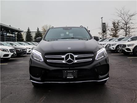 2018 Mercedes-Benz GLE 400 Base (Stk: K3929) in Kitchener - Image 2 of 29