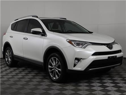2016 Toyota RAV4 Limited (Stk: D1813A) in London - Image 1 of 30