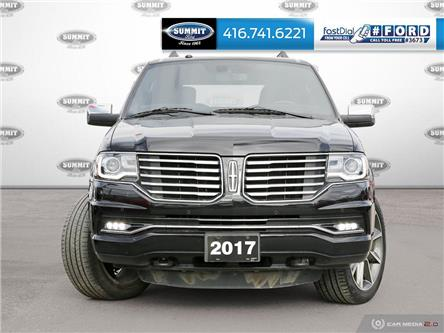 2017 Lincoln Navigator Reserve (Stk: 19Q6837A) in Toronto - Image 2 of 27