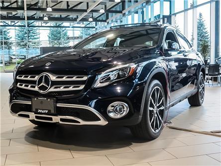 2019 Mercedes-Benz GLA 250 Base (Stk: 39443) in Kitchener - Image 1 of 17