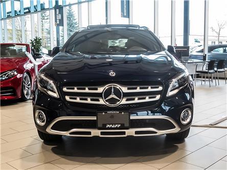 2019 Mercedes-Benz GLA 250 Base (Stk: 39443) in Kitchener - Image 2 of 17