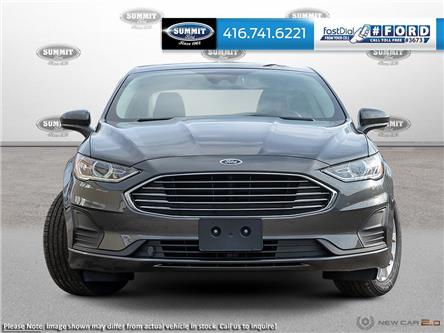 2020 Ford Fusion SE (Stk: 20A7143) in Toronto - Image 2 of 23