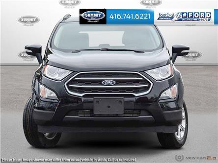 2019 Ford EcoSport SE (Stk: 19L6300) in Toronto - Image 2 of 23
