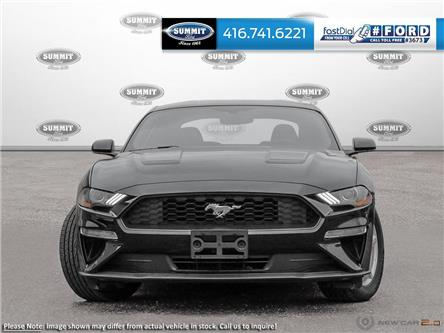2019 Ford Mustang  (Stk: 19D6233) in Toronto - Image 2 of 23