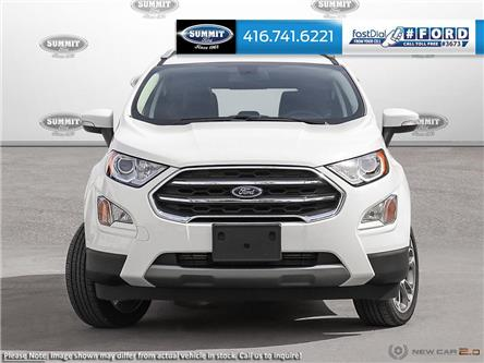 2018 Ford EcoSport Titanium (Stk: 18L5694) in Toronto - Image 2 of 23