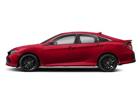 2020 Honda Civic Si Base (Stk: 59177) in Scarborough - Image 2 of 9