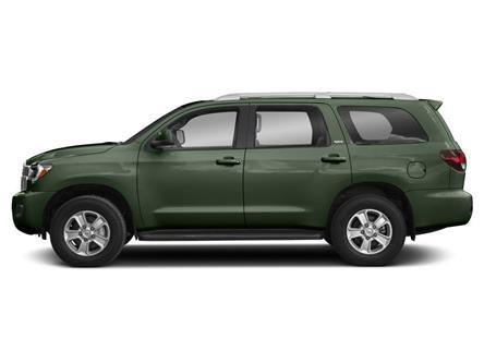 2020 Toyota Sequoia SR5 (Stk: M000483) in Edmonton - Image 2 of 9
