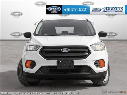 2019 Ford Escape S (Stk: 19J6685) in Toronto - Image 2 of 23