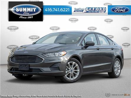 2019 Ford Fusion SE (Stk: 19A5836) in Toronto - Image 1 of 23