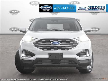 2019 Ford Edge Titanium (Stk: 19H6499) in Toronto - Image 2 of 10