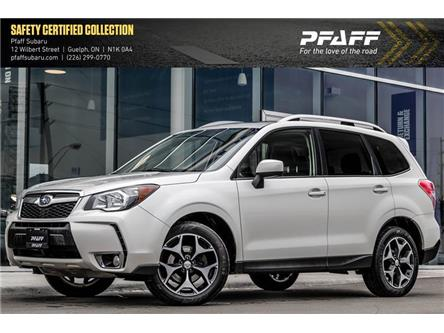 2014 Subaru Forester 2.0XT Touring (Stk: SU0131) in Guelph - Image 1 of 22