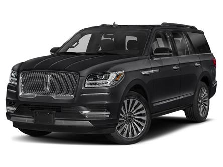 2020 Lincoln Navigator Reserve (Stk: L-82) in Calgary - Image 1 of 9