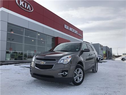 2010 Chevrolet Equinox LT (Stk: 9NR5158B) in Calgary - Image 1 of 14