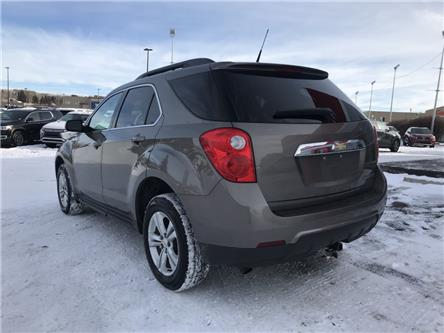 2010 Chevrolet Equinox LT (Stk: 9NR5158B) in Calgary - Image 2 of 14